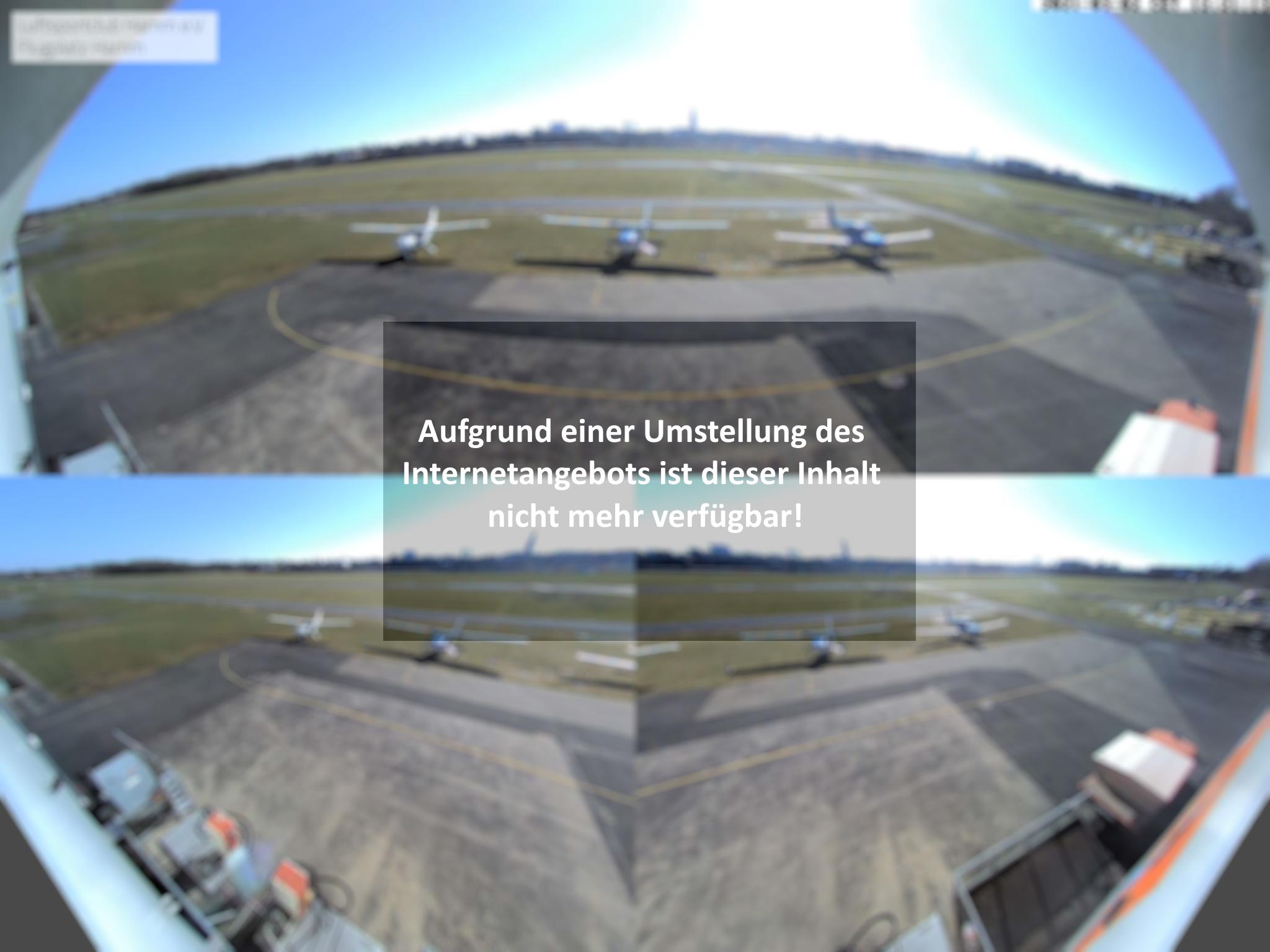Hamm Airfield
